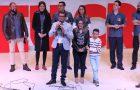 Novo diretor do Ministério Jovem é apresentado em Vigília Jovem 'Eu Creio'