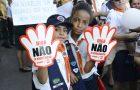 Quebrando o Silêncio destaca altos índices de violência sexual na zona sul de São Paulo