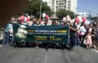 Campanha Quebrando o Silêncio Movimenta cidade de Jacareí-SP