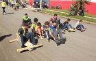 Clube de Desbravadores melhora comunidade a convite da prefeitura