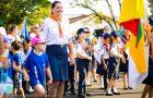 Aventuri reúne mais de 1.300 crianças na região central do Rio Grande do Sul