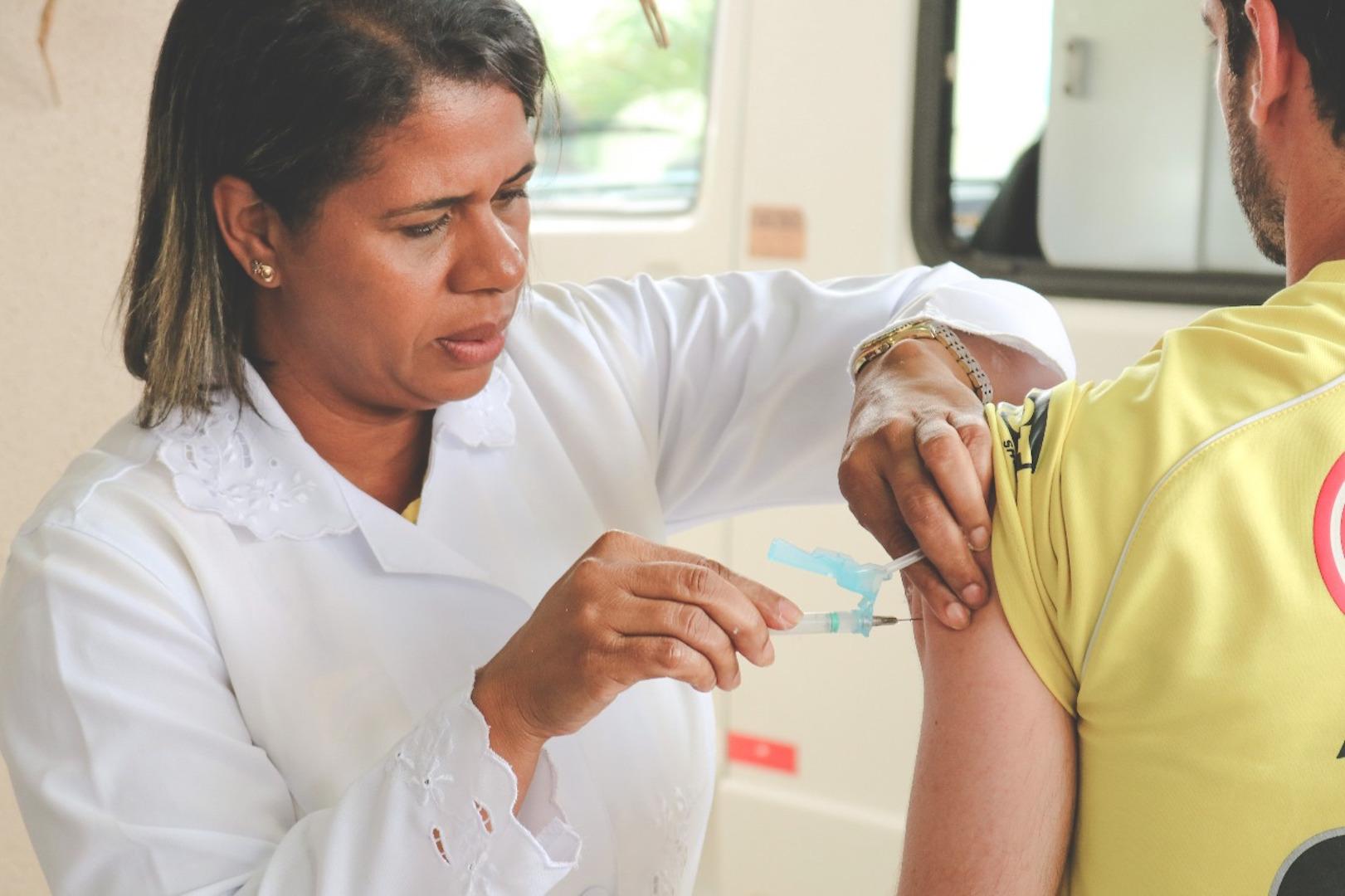 Feira de saúde na Bahia inclui serviços até para pets