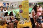 Igreja e Escola Adventista de Ibiúna promovem feira de saúde