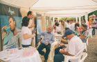 Igreja leva mensagem de saúde por meio de feira gratuita em Cascavel