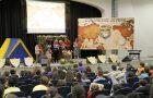 Mais de 400 crianças aprendem a fidelidade a Deus em congresso no norte do PR