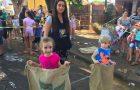 Igreja de Maringá atende mais de 600 pessoas no Dia das Crianças