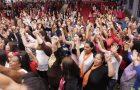 Encontro reúne 3 mil mulheres no Unasp.