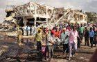 Agência humanitária adventista também foi atingida no atentado da Somália