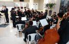Concerto apresenta composições de Martinho Lutero