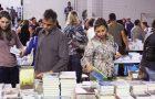 Feira de literatura cristã reúne centenas de pessoas em um final de semana