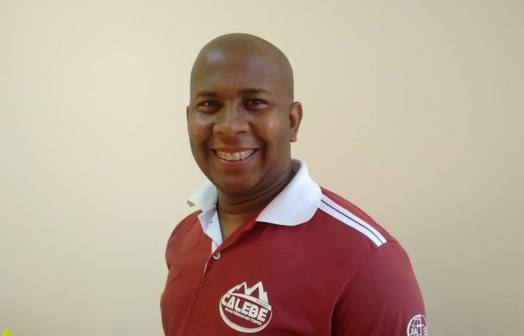 Bahia Central tem novo líder de Comunicação e Jovens