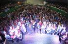 Caravana Arena do Futuro reúne mais de 30.000 pessoas no norte do Brasil
