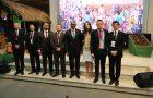 Novos líderes da Igreja Adventista são escolhidos na região do Vale do Paraíba
