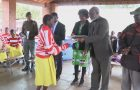 Detentos abandonam criminalidade e são batizados no Zimbábue