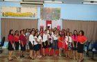 Ministério da Mulher realiza 1° Encontro da Jornada Guardiã do Lar em Almeirim-PA