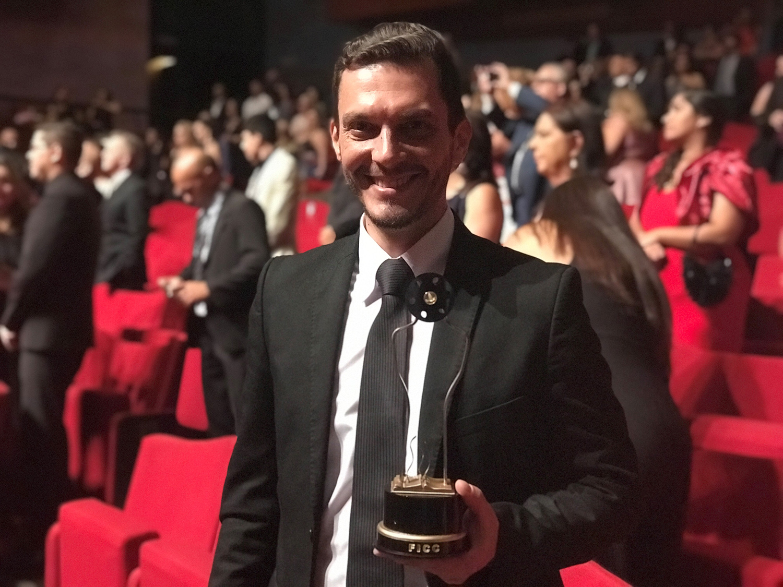Filmes adventistas são premiados em festival internacional