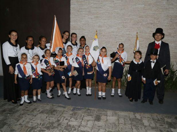 Começa o primeiro Aventuri da Missão Pará Amapá