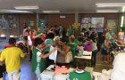 Ação oferece serviços gratuitos e distribui 400 roupas em São José do Rio Preto