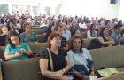 Crescimento inédito na secretaria das igrejas dobra em relação a 2016