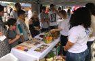 Feira de Saúde atrai mais de 250 pessoas em principal parque de Blumenau