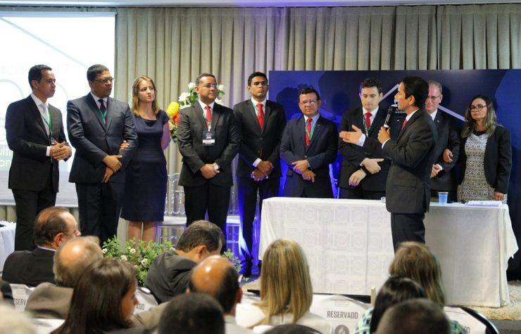 Igreja Adventista elege novos líderes para o sul do Maranhão