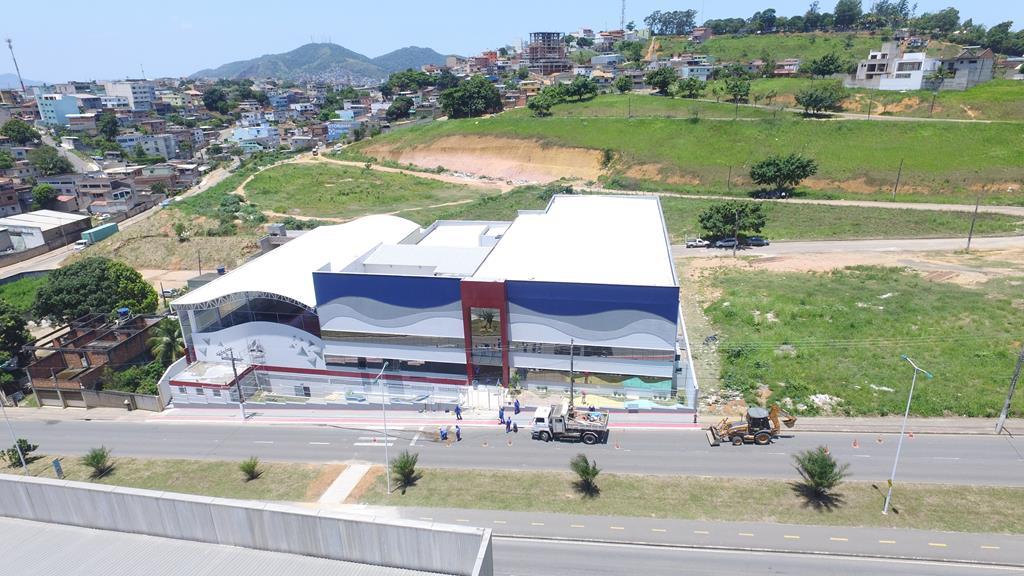 Nova Escola Adventista de Campo Grande, ES, é inaugurada
