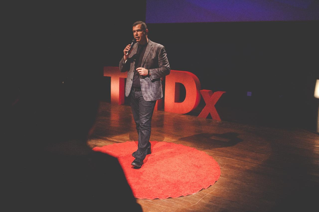 Bahia recebe primeiro TEDx promovido por instituição adventista