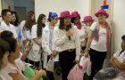 Mulheres da IASD de Moema realizam projeto em hospital