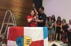 Jovens adventistas celebram conquistas de 2017 no norte do PR