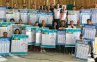 Celebrações distritais motivam participantes da Escola Sabatina do centro do RS