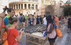 Jovens adventistas europeus quebram marca para entrar no livro dos recordes