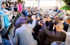 Oito pastores são ordenados ao ministério no leste gaúcho