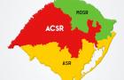 Revista ACSR NEWS fala sobre a nova organização geográfica da igreja no RS