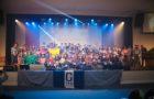 Premiações e investiduras marcam o Celebra Teen