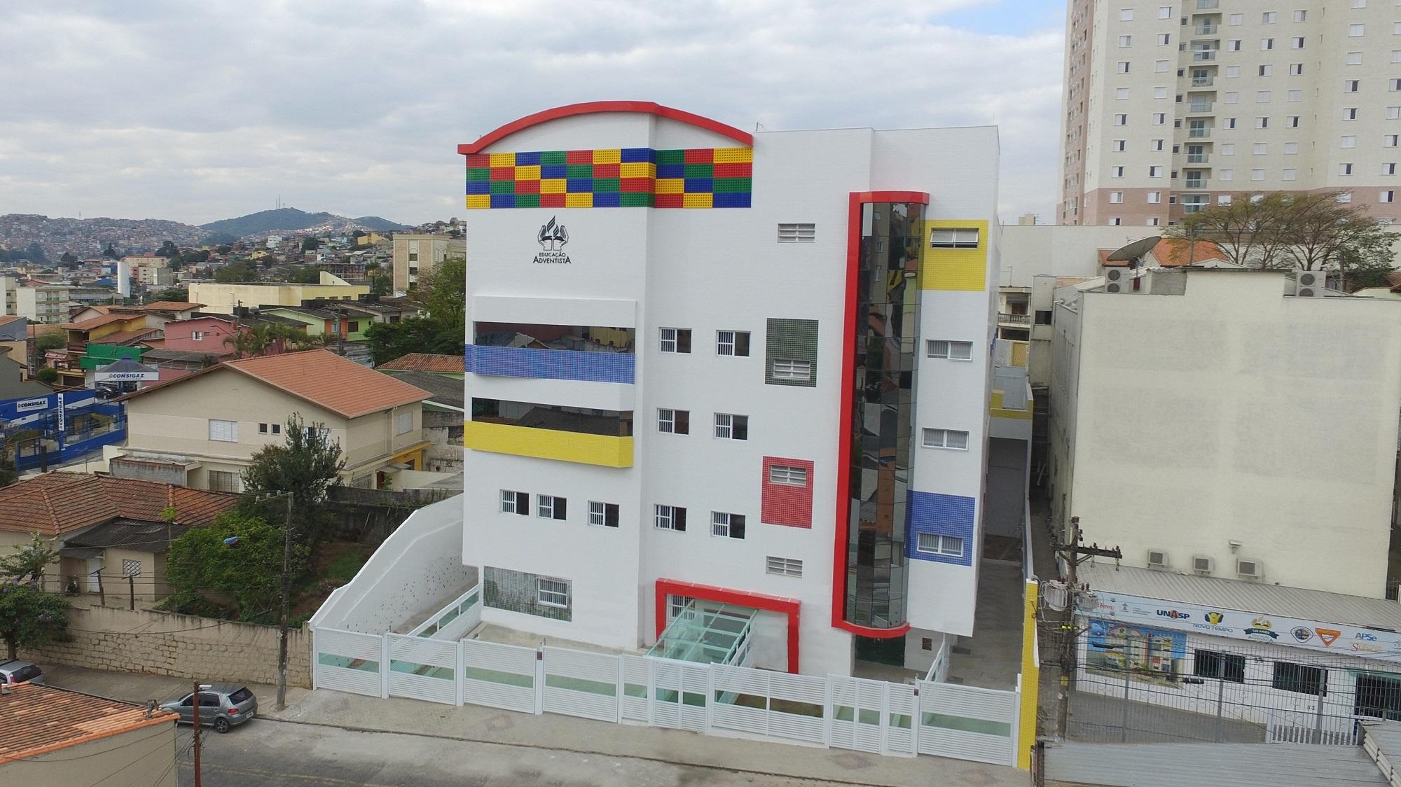 Colégio Adventista de Mauá tem projeto sustentável
