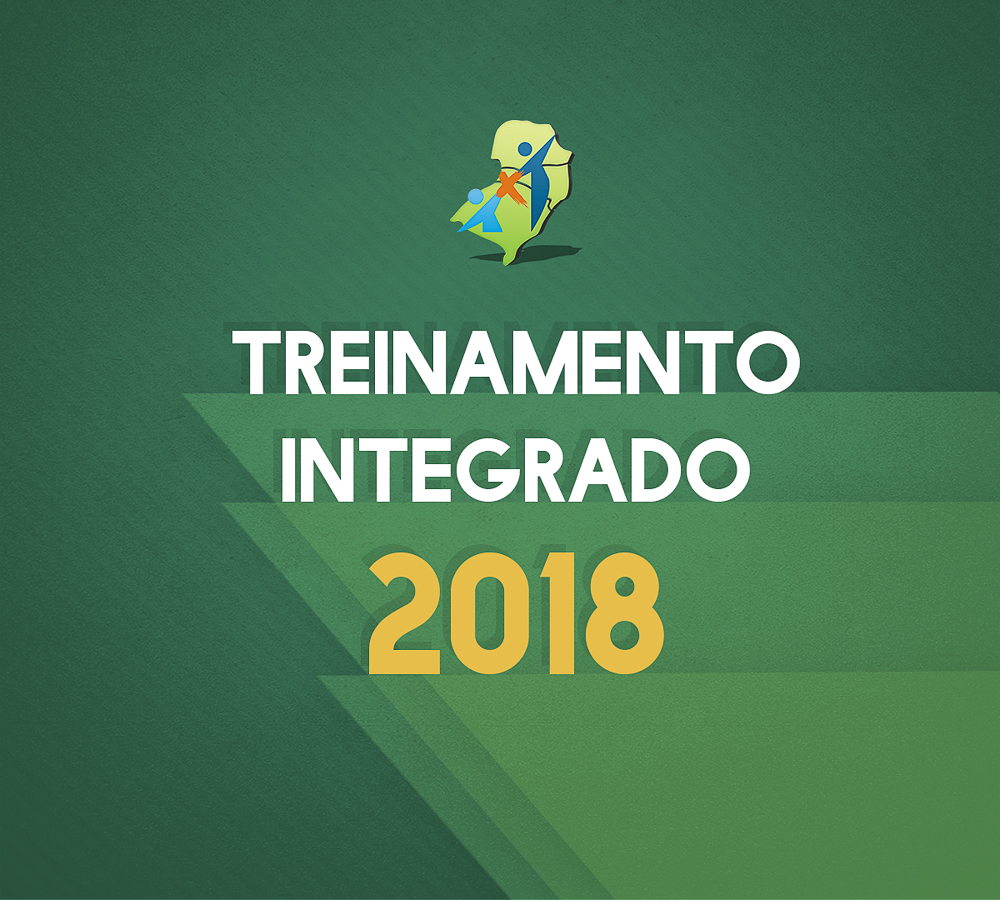 Treinamentos integrados ocorrem em fevereiro no território da ANC