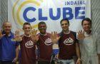 Emissora de rádio destaca trabalhos voluntários da Missão Calebe