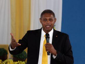 Pastor Fábio Tavares, líder de Mordomia Cristã no sul do Pará.