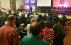 Encontro reúne mais de 800 líderes na sede da TV Novo Tempo