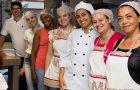 Curso de Culinária abre oportunidades para o estudo da Bíblia