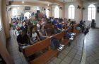 Projeto motiva líderes e igrejas distritais