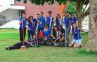 Jovens impactam comunidade com ações sociais e palavras de esperança