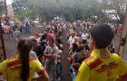 Desbravadores auxiliam Xanxerê-SC na celebração de seus 64 anos