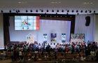 Mega Trimestral capacita líderes do Ministério da Criança e do Adolescente