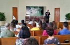 Membros promovem diversas ações de oração em Bauru