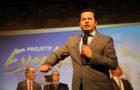 Com palestras voltadas para a família encontro de tesoureiros reune mais de 500 participantes