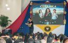 Convenção de Líderes Jovens debate projetos e metas para o ano de 2018