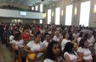 Mais de 800 mulheres aceitam chamado ao ministério