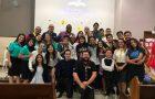 Adolescentes realizam Semana Santa em Porto Alegre