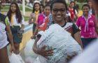 Adventistas enviam donativos a famílias afetadas pelas chuvas no Maranhão